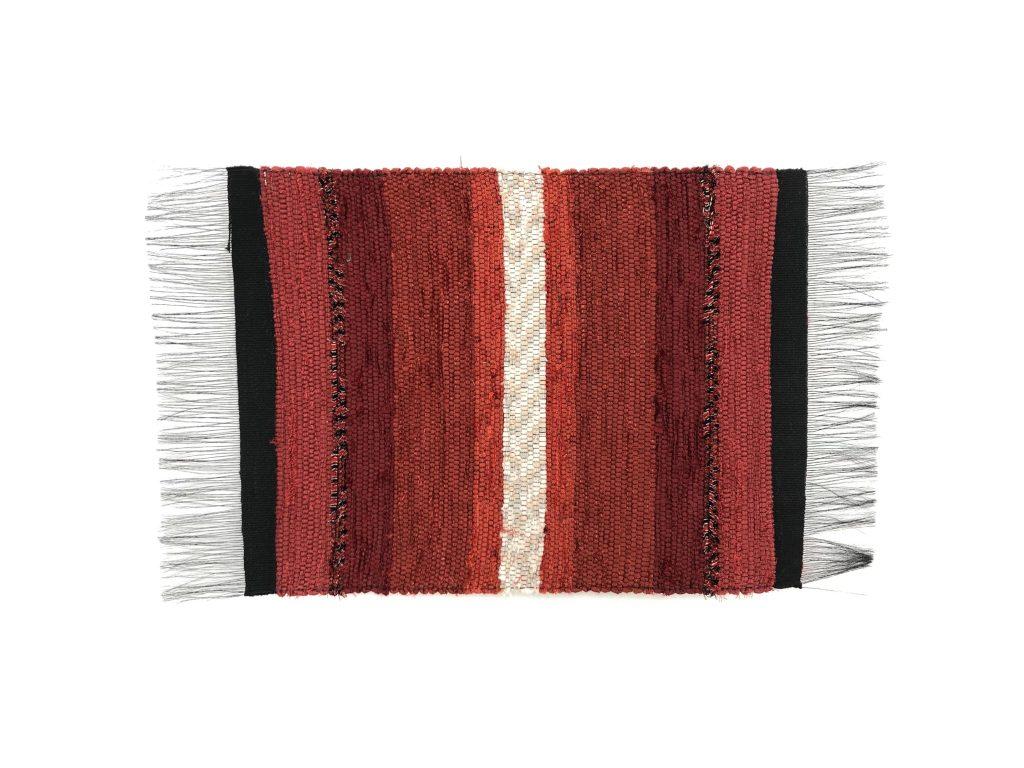 Nitta Fabrics さきおりマット